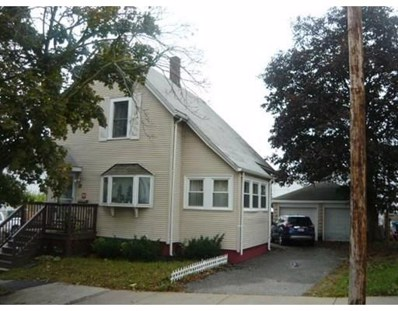 32 Jefferson St, Lynn, MA 01902 - MLS#: 72240138