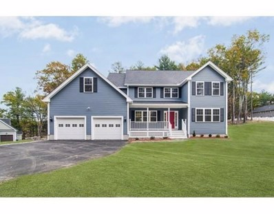 3 Tyngsboro Road, Westford, MA 01886 - MLS#: 72240209