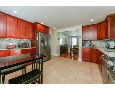 109 Ashley St., Boston, MA 02128 - MLS#: 72240252
