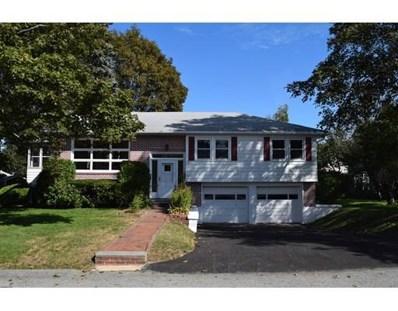 18 Thorndike Rd, Lowell, MA 01852 - MLS#: 72240257