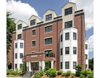 55 Park St UNIT 2B, Brookline, MA 02446 - MLS#: 72240309