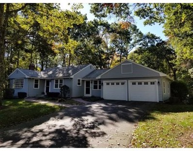 26 Summer St, Easton, MA 02356 - MLS#: 72240335