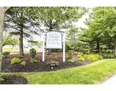31 Village Dr UNIT 31, Quincy, MA 02169 - MLS#: 72240348