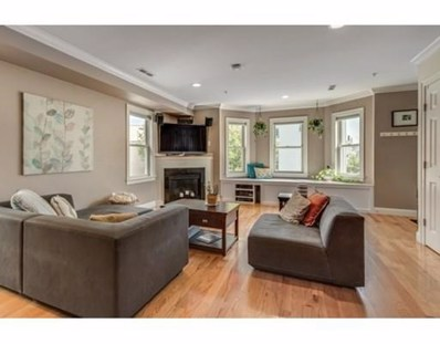 15 Ward Street UNIT 3, Boston, MA 02127 - MLS#: 72240464