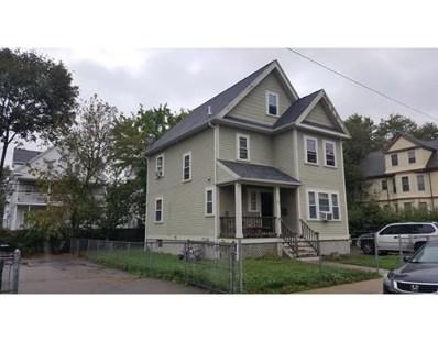 23 Wilcock St, Boston, MA 02124 - MLS#: 72240497