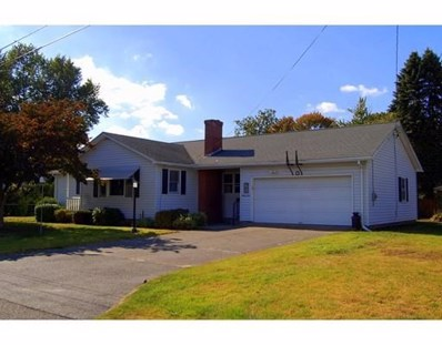 39 Maryland Ave, Chicopee, MA 01020 - MLS#: 72240498