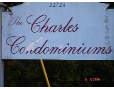 24 Charles UNIT 7, Douglas, MA 01516 - MLS#: 72240529