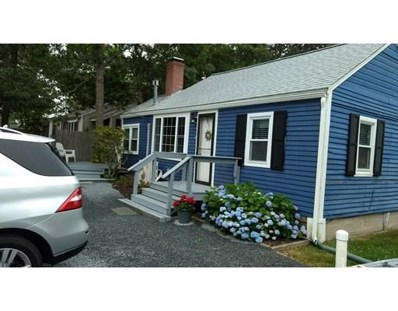 15 Cedar St, Yarmouth, MA 02664 - MLS#: 72240532