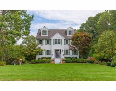 20 Governor Doherty Rd, Billerica, MA 01821 - MLS#: 72240548