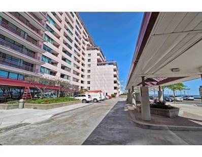 350 Revere Beach Blvd UNIT 13M, Revere, MA 02151 - MLS#: 72240551
