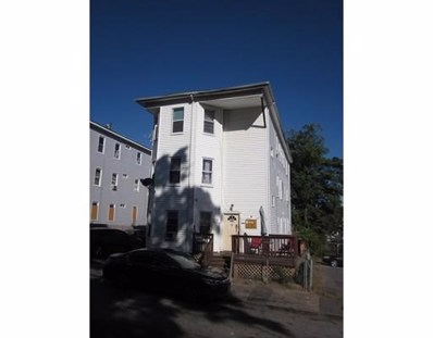 9 Mott St, Worcester, MA 01604 - MLS#: 72240560