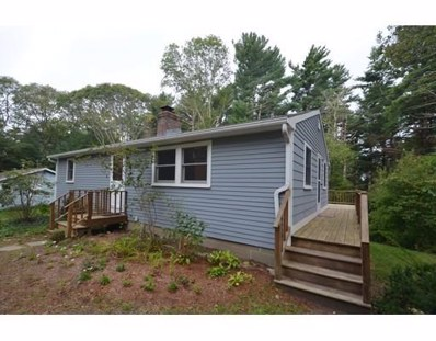 209 Pinecrest Beach Dr., Falmouth, MA 02536 - MLS#: 72240561