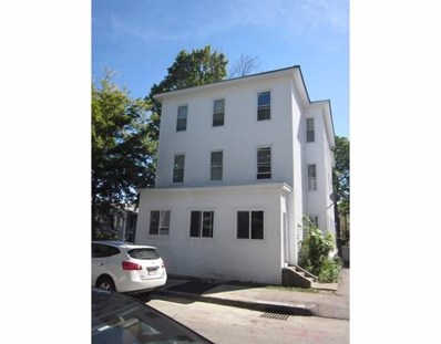 4 Hathaway St, Worcester, MA 01610 - MLS#: 72240562
