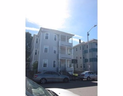 25 Canton St, Worcester, MA 01610 - MLS#: 72240563