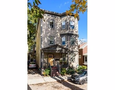 35 White Pl UNIT 3, Brookline, MA 02445 - MLS#: 72240698