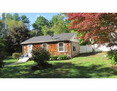 976 Winfield Ln, Dighton, MA 02764 - MLS#: 72240756