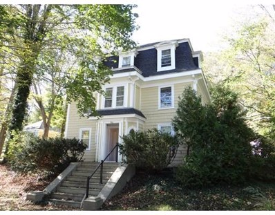 946 Bay Road UNIT 3, Hamilton, MA 01982 - MLS#: 72240806