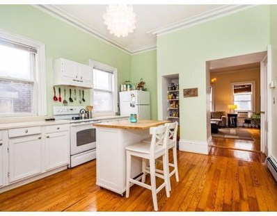 54 Woodward St UNIT 2, Boston, MA 02127 - MLS#: 72240819