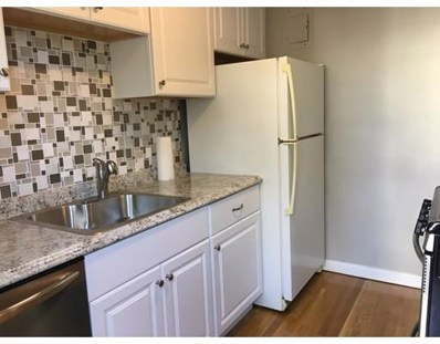 7 Newman Road UNIT 7, Malden, MA 02148 - MLS#: 72240834