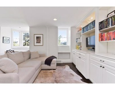 80 W Concord St UNIT 5, Boston, MA 02118 - MLS#: 72240858