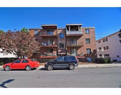50 Seymour St UNIT 4, Boston, MA 02131 - MLS#: 72240891