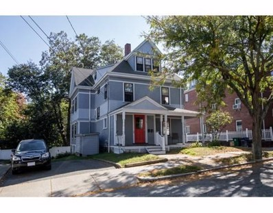 42 Hollis St, Newton, MA 02458 - MLS#: 72240895