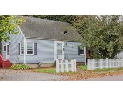 48 Apple Tree Ln., Weymouth, MA 02188 - MLS#: 72240927