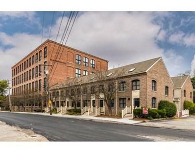 33 Maplewood Avenue UNIT 17, Gloucester, MA 01930 - MLS#: 72240933