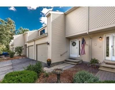 30 Lordvale Blvd UNIT 30, Grafton, MA 01536 - MLS#: 72240944