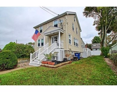 433 Baker, Boston, MA 02132 - MLS#: 72240946