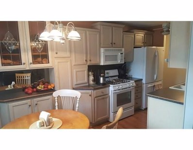 42 Regency Park Drive UNIT 42, Agawam, MA 01001 - MLS#: 72240954