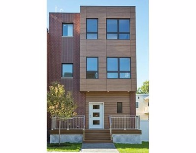 5 Allen UNIT TH, Cambridge, MA 02140 - MLS#: 72240955