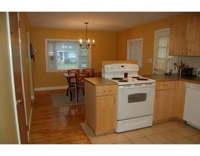 1606 Great Plain Ave, Needham, MA 02492 - MLS#: 72240967