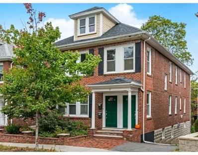 11 Atherton Rd UNIT 2, Brookline, MA 02446 - MLS#: 72240986