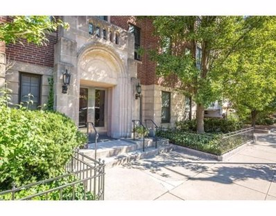 1945 Commonwealth Ave UNIT 24, Boston, MA 02135 - MLS#: 72240999
