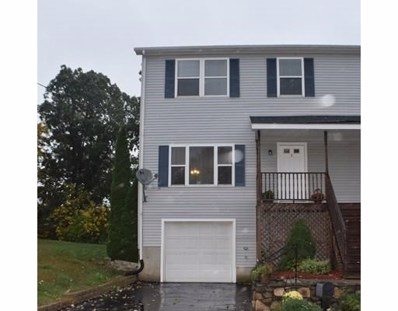 8 Arrowsic, Worcester, MA 01606 - MLS#: 72241009