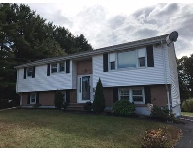 190 Zabrosky Ave, Stoughton, MA 02072 - MLS#: 72241031