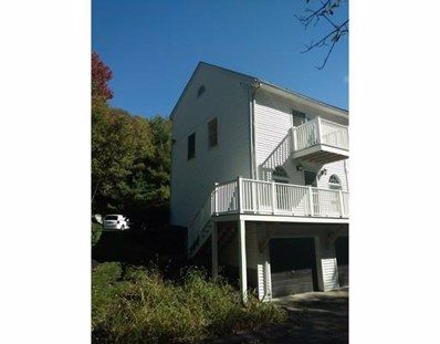 1401 Great Pond Rd UNIT 18, North Andover, MA 01845 - MLS#: 72241047