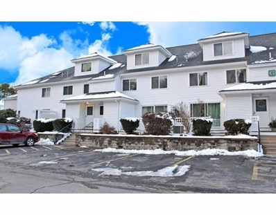 360 Littleton Rd UNIT G6, Chelmsford, MA 01824 - MLS#: 72241058