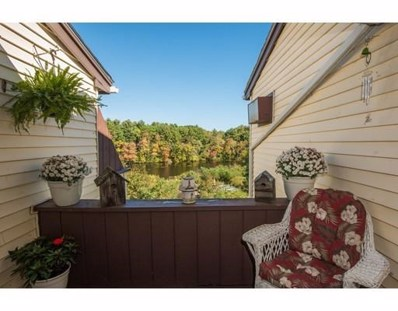 18 Powderhouse Ct. UNIT 18, Amesbury, MA 01913 - MLS#: 72241083