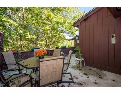 8 Powderhouse Ct. UNIT 8, Amesbury, MA 01913 - MLS#: 72241087