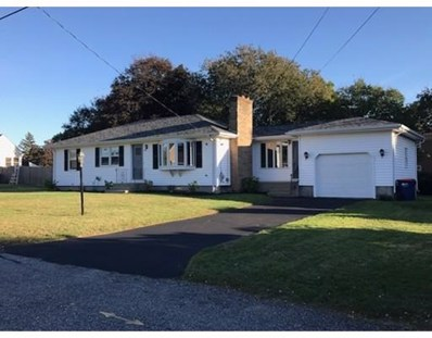 9 Jean Dr., Seekonk, MA 02771 - MLS#: 72241112
