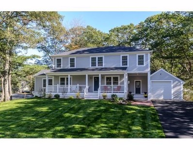 16 Forest Rd, Westwood, MA 02090 - MLS#: 72241147