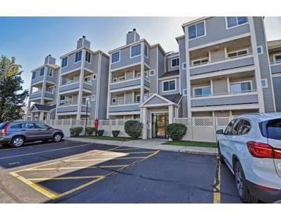 200 Falls Blvd UNIT I203, Quincy, MA 02169 - MLS#: 72241174