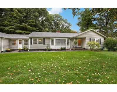 1155 Livingston St, Tewksbury, MA 01876 - MLS#: 72241179