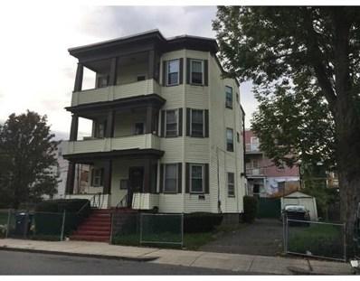 44 Wilcock St, Boston, MA 02124 - MLS#: 72241196