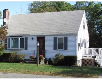 520 Front St., Weymouth, MA 02188 - MLS#: 72241216