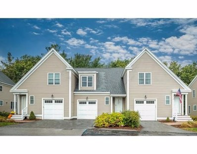 16C Longview Circle UNIT 16C, Ayer, MA 01432 - MLS#: 72241244
