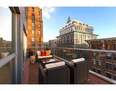 99-105 Broad St UNIT 9A, Boston, MA 02110 - MLS#: 72241248