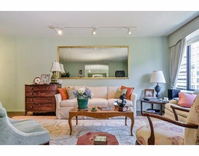 85 East India Row UNIT 4G, Boston, MA 02110 - MLS#: 72241264